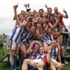 Reserve Football Premierships