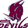 Dalby U14 Logo