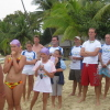 2009 Fiji Ocean Swim