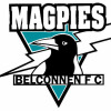 Belconnen Magpies Logo