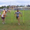 Wests Greater Northern Academy Fitness Tests 7th November 2009
