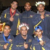 2009 Mini Games in Rarotonga