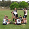 Belconnen Youth Girls v Tuggeranong Hawks