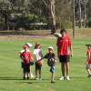 Term 4 Magpies Auskick