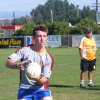 Wests Greater Northern Academy Camp 14th November 2009
