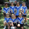 2009 NQ Juniors - G'vale Under 10 Girls