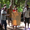 PNG Sports Foundation conducts first OSEP course
