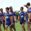 TOWNSVILLE STINGERS 2009