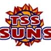 TSS SUNS Logo