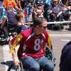 Wheelchair Rugby League Launch