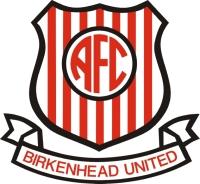 Birkenhead United W4