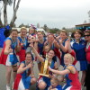 Grand Final Day 2009