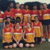 1989 GTA Under 16 Mixed Team