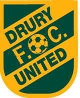 Drury Utd M7 O'Briens Plumbing