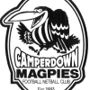 Camperdown Logo