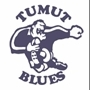 Tumut Blues Logo