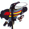 Billabong Crows Logo