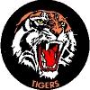PAPANUI TIGERS Logo