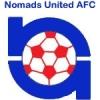 Nomads United B Logo