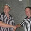 Central Junior League Referees Supported by Donaldson Coal