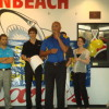 2010 CHELSEA ANZ GULLS SINGLET PRESENTATION & SPONSORS NIGHT