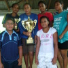 Weightlifting in Levuka