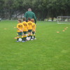 Football Photos from Parrs Park.