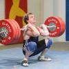 Pacific Region  Weightlifting Athletes