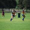Pioneers vs Southern Redbacks 2010