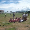 Visit to a school in Nadi
