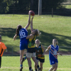 2010 Eastern Youth Girls R2  - Seville vs. East Malvern
