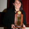 Netball Best & Fairest winners 2009