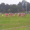 Y2010/06/05 vs Healesville (Away) B
