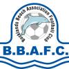 Bucklands Beach AFC 19/S2 Yellow Logo