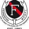 Frankston Bombers Logo
