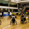 Wheelchair Basketball on the Rise