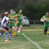 vs St Pats 20 June 2010