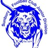 Sunbury Lions 2 Logo