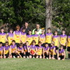 Illawarra Storm U11s' @ the gala day