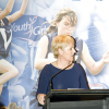 2010 Under 16 School Girls Jumper Presentation Night