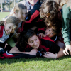 2010 Girls Auskick Superclinic