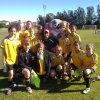 Cheryl Salisbury Cup