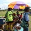 PNG 2010 National Championships Madang