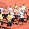 Fiji Paralympic Games
