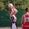 Y2010/08/07 Vs Healesville (Home) - Netball