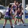 2010 Netball Finals