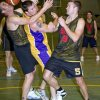 SA Inter-Service Basketball Tournament (2010)