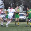2010 Major Semi final vs Mudgee