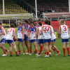 2nd Elimination Final V's Western Jets 2010