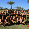 Major Semi Tigers v Ballina 2010